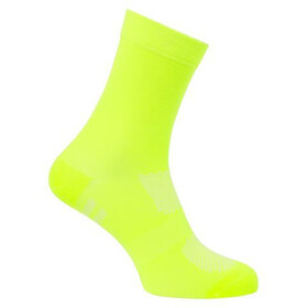AGU Essential High Socks neon yellow